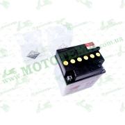 "АКБ   12V 30А   кислотный   (168x132x192, белый, mod:YB 30CL-B)   ""OUTDO"""