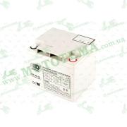 """АКБ   12V 40А   AGM   (197x165x170, серый)   """"OUTDO"""""""