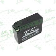 """АКБ   12V 2,3А   пастовый, Suzuki   (113x39x89, ``таблетка``, черный)   """"TR"""""""