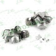 Двигатель для квадроциклов ATV 110cc-150сс   (АКПП, 3 передача вперед и 1 назад)