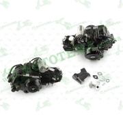 Двигатель для квадроциклов ATV 110cc-150сс   (АКПП, 1 передача вперед и 1 назад)