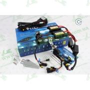 Биксенон (авто) H4 DC 5000K 35W (телескоп) slim