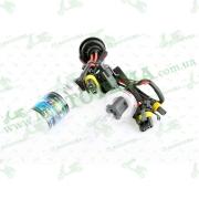 Лампы ксеноновые (пара)   H3 (12V 35W DC AMP)   5000K