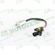 Лампа биксеноновая   H6 (12V 35W DC AMP)   5000K