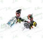 Лампы ксеноновые (пара)   H7 (12V 50W DC AMP)   5000K