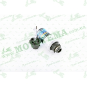 Лампы ксеноновые (пара)   D2S (12V 35W DC AMP)   6000K