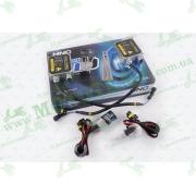 Ксенон (авто) H1 AC 6000K 35W