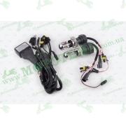 """Лампы биксеноновые (пара)   H4 (12V 35W DC AMP)   5000K   """"HNG"""""""