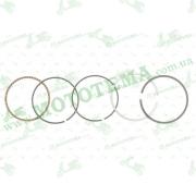 Кольца Yamaha YBR125   0,25   (d54,25mm)
