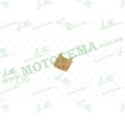 Заслонка дроссельная карбюратора   (узкая)   МТ, ДНЕПР