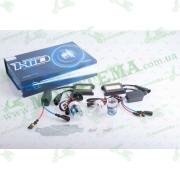 Ксенон (авто) H1 DC 6000K 35W slim