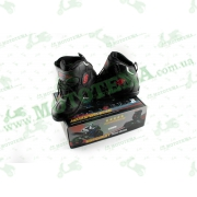 "Ботинки   ""PROBIKER""   (mod:A003, size:41 42 43 44 черные)"