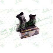 "Ботинки   ""PROBIKER""   (mod:A004, size:40,/41/42/43/44/45черные)"