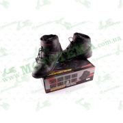 "Ботинки   ""PROBIKER""   (mod:A005, size:40,/41/42/43/44/45 черные)"