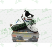 "Ботинки   ""PROBIKER""   (mod:A006, size:40,/41/42/43/44/45 белые)"