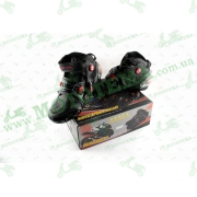 "Ботинки   ""PROBIKER""   (mod:A09001, size:40/44, черные)"