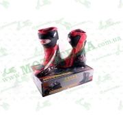 """Ботинки   """"PROBIKER""""   (mod:1002, size:40,/41/42/43/44/45 красные)"""