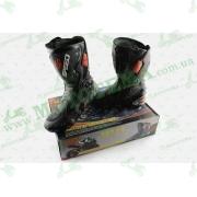 """Ботинки   """"PROBIKER""""   (mod:1001, size:40,/41/42/45 черные)"""