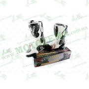 "Ботинки   ""PROBIKER""   (mod:1001, size:41,/42/43/45 белые)"