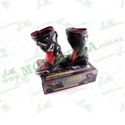 """Ботинки   """"PROBIKER""""   (mod:1005, size40,/41/42/43/44/45, красные)"""