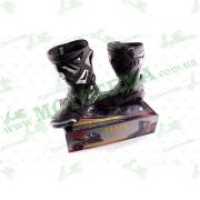 """Ботинки   """"PROBIKER""""   (mod:1005, size:40,/41/42/43/44/45 черные)"""