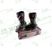 """Ботинки   """"PROBIKER""""   (mod:1003, size:40,/41/42/43/44/45 черные)"""