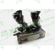 "Ботинки   ""PROBIKER""   (mod:1003, size:40,/41/42/43/44/45 белые)"