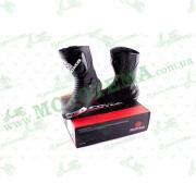 """Ботинки   """"SCOYCO""""   (mod:MBT004, size:40,/41/42/43/44/45черные)"""