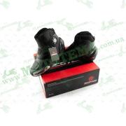 """Ботинки   """"SCOYCO""""   (mod:MBT003, size:40,/41/42/43/44/45 черные)"""