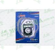 Прокладки двигателя (набор)   Yamaha YBR125