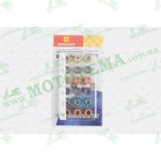 """Набор роликов вариатора   Honda   16*13   3-8г   (18шт тюнинг комплект)   """"DONGXIN"""""""