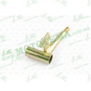 Кулак поворотный   ATV 50/125   (левый)   (mod:2)