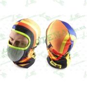 Подшлемник   (mod:WL-AA017) (желтый)