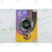 "Колодки сцепления (тюнинг)   4T GY6 50, Honda DIO ZX   ""DLH"""