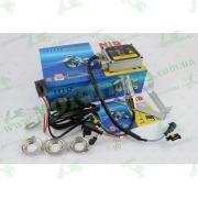 Биксенон (мото) H6 AC 6000K