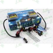 Ксенон (авто) H1 DC 6000K 35W