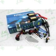 Ксенон (авто) H1 DC 8000K 35W slim
