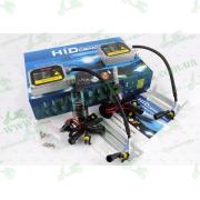 Ксенон (авто) H10 AC 8000K 35W