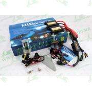 Ксенон (авто) H11 DC 8000K 35W slim
