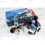 Ксенон (авто) H3 AC 8000K 35W slim
