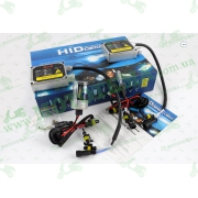 Ксенон (авто) H3 DC 6000K 35W