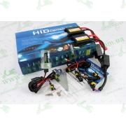 Ксенон (авто) H3 DC 6000K 35W slim