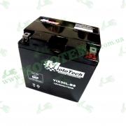 Аккумулятор гелевый MOTOTECH YIX30L-BS (Длина 165мм, ширина 125мм, высота 175мм)
