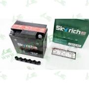 Аккумулятор Skyrich YB9-B-BS 12V 9 Ah 135*75*135