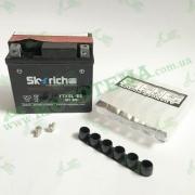 Аккумулятор Skyrich YTX5L-BS 12V 4 Ah 112*70*104 (Active)