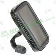 Держатель-чехол для телефона L 170x90 mm. (влагозащитный)