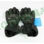 Мотоперчатки длинные (кевлар, силикон, карбон) 8061