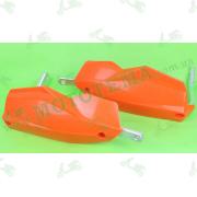 Защита рук универсальная, оранж. (NEW SAMPLE) крепление ⌀22-28mm