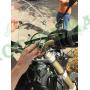 Ветровое стекло (обтекатель) FXW HF-0607