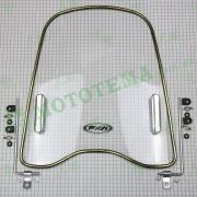 Ветровое стекло, универсальное FXW HF-0618